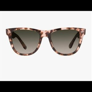 DIFF polrized sunglasses - Kota style, Tortoise